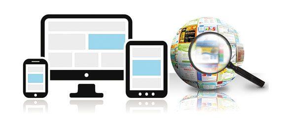 Servicios Web para profesionales, Pymes y asociaciones