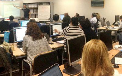 Nuevos Cursos de Formación para profesionales y departamentos de Marketing