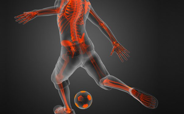 El ejercicio físico sin control puede ser perjudicial