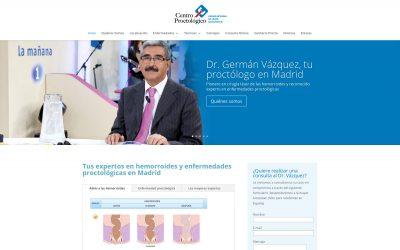 Centroproctologico.com, la web de la proctología