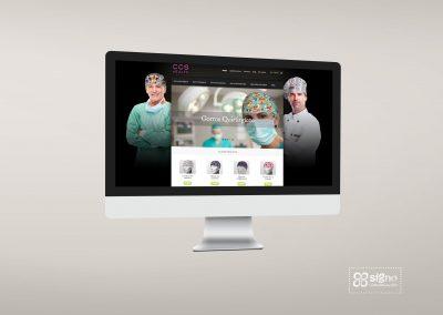 Web CCS-Health