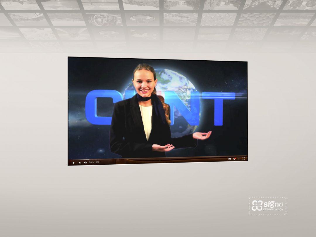 Chint Electrics Video