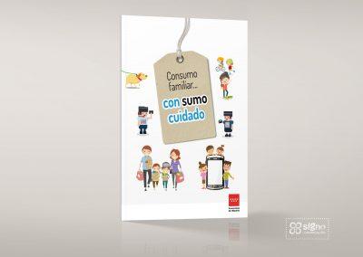 Guía de Consumo de la Comunidad de Madrid