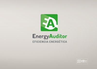 Energy Auditor logotipo