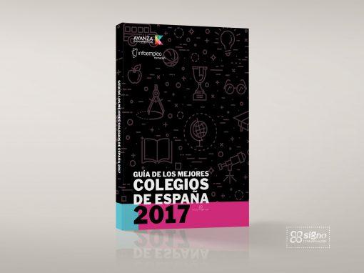 Guía de colegios de España Infoempleo