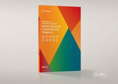 Redes sociales y mercado de trabajo en España – Informe Infoempleo-Adecco
