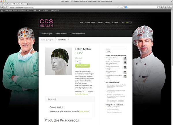 ccs health