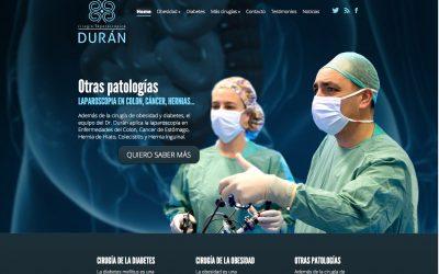 Todo sobre la cirugía de la obesidad y diabetes en obesidadydiabetes.info