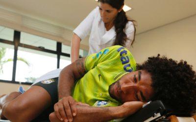 Brasil 2014, el mundial de la quiropráctica