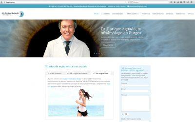 La última tecnología en oftalmología, en Draguado.com