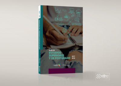 Guía de estudios superiores y postgrado Infoempleo