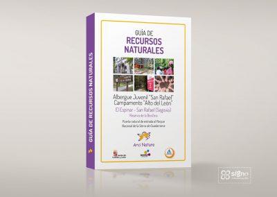 Guía de Recursos Naturales Arcinature