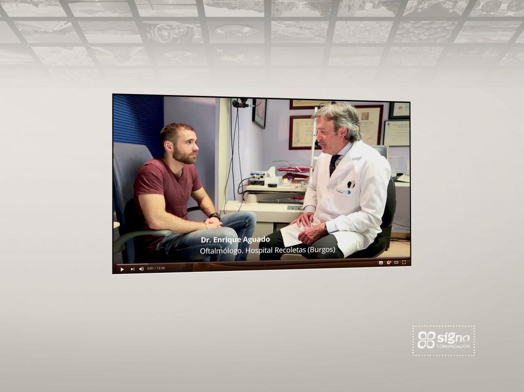 Artilens testimonio paciente #2 Video