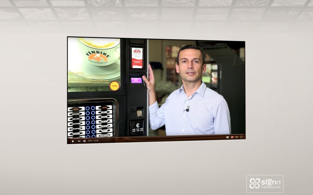 Vending4 videos