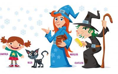 """""""¿Quien vendrá esta Navidad?"""" el cuento que regala magia y valores"""